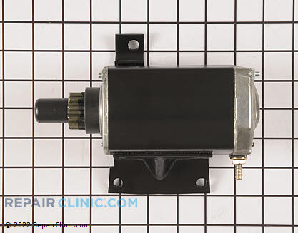 Electric Starter, Tecumseh Genuine OEM  33835, 1604475