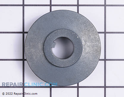 Engine Pulley 756-0972 Main Product View