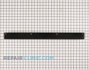 Scraper Blade - Part # 1839768 Mfg Part # 790-00118-0637