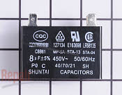 Capacitor - Part # 1514798 Mfg Part # 5304472609
