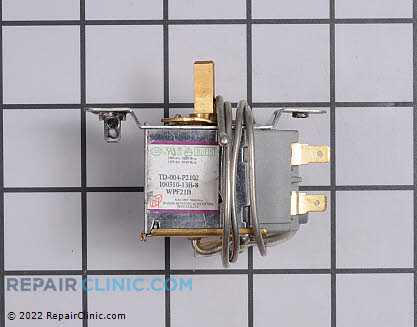 Defrost Thermostat (OEM)  RF-7350-136