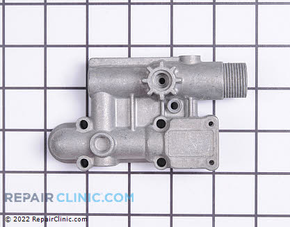 Pump Connector, Briggs & Stratton Genuine OEM  190673GS