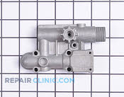 Pump Connector - Part # 1962530 Mfg Part # 190673GS