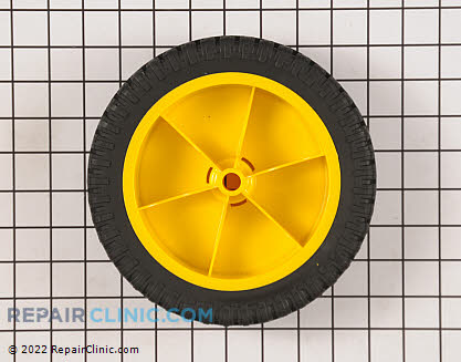 Wheel, Briggs & Stratton Genuine OEM  1101473MA - $24.00