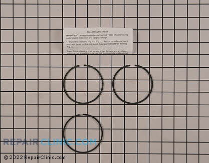 Piston Ring Set, Briggs & Stratton Genuine OEM  694004