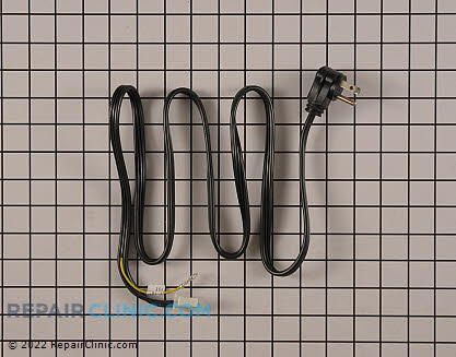 Power Cord (OEM)  WB18K10036