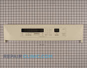 Touchpad and Control Panel - Part # 831525 Mfg Part # 8300374