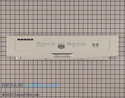 Touchpad and Control Panel (OEM)  W10254849