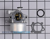 Carburetor - Part # 2025740 Mfg Part # 799866
