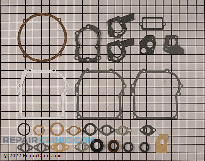 Gasket Set, Briggs & Stratton Genuine OEM  495602 - $24.35