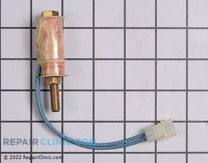 Bosch Stove Potentiometer Switch