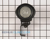 Head Light - Part # 2025474 Mfg Part # 04136200