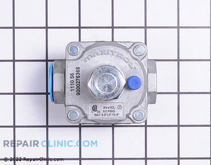 Bosch Pressure Regulator