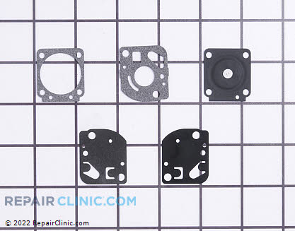 Diaphragm A03980 Main Product View