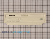 Touchpad and Control Panel - Part # 1202873 Mfg Part # W10101980