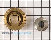 Gear - Part # 1781439 Mfg Part # 50100200