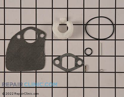 Toro Carburetor Rebuild Kit