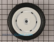 Wheel Assembly - Part # 1859936 Mfg Part # 92-9591