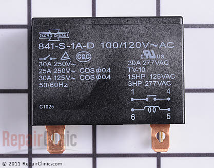 Relay (OEM)  WD-5600-03