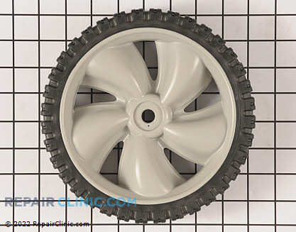 Wheel Assembly (Genuine OEM)  734-1987