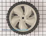Wheel Assembly - Part # 1620748 Mfg Part # 734-1987