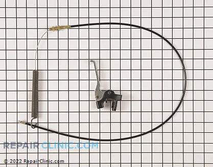 Control Cable 06900021 Main Product View