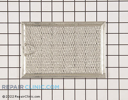 Grease Filter (OEM)  WB06X10802 - $15.85