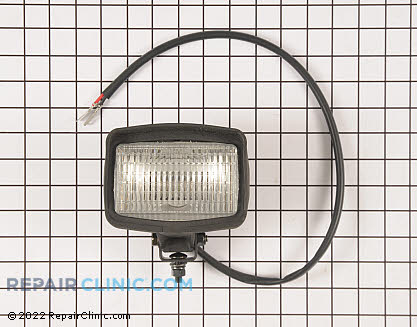 Head Light, Ariens Genuine OEM  02463600