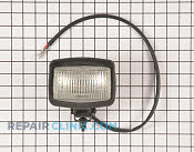 Head Light - Part # 1768844 Mfg Part # 02463600
