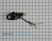 Power Cord - Part # 1194745 Mfg Part # F900C4T00AP