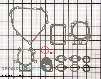 Gasket Set, Briggs & Stratton Genuine OEM  795201