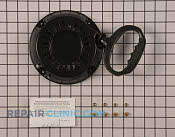Recoil Starter - Part # 1644632 Mfg Part # 699335