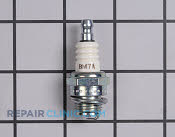 Spark Plug - Part # 1863382 Mfg Part # 6521
