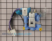 Water Inlet Valve - Part # 2010995 Mfg Part # DA97-07827B