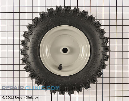 Wheel Assembly 07148400 Main Product View