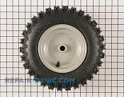Wheel Assembly - Part # 1774650 Mfg Part # 07148400