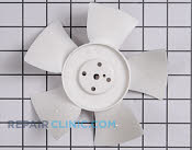 Fan Blade - Part # 1863538 Mfg Part # 02-4197-01