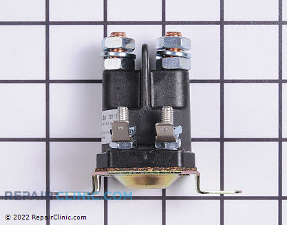 Reversing Valve Solenoid 03551000 Main Product View