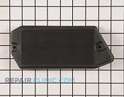 Air Cleaner Cover - Part # 1970937 Mfg Part # 078608B