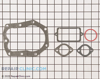 Gasket Set, Briggs & Stratton Genuine OEM  498539, 1641815