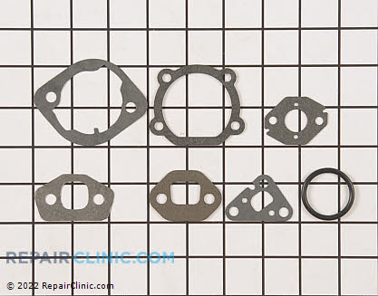 Gasket Set (Genuine OEM)  530069813