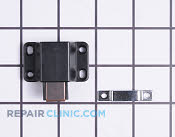 Lock - Part # 1100606 Mfg Part # 416809