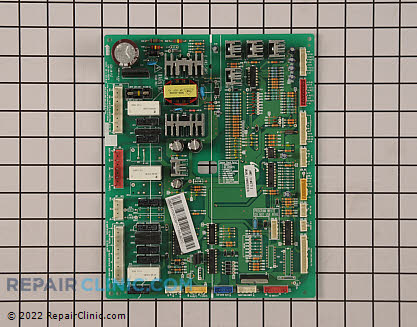 Main Control Board DA41-00620B Main Product View
