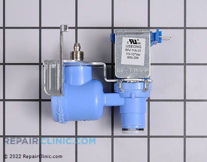 Water Inlet Valve (OEM)  DA62-01477A