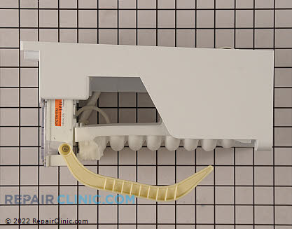 Ice Maker Assembly (OEM)  DA97-02203H - $61.90