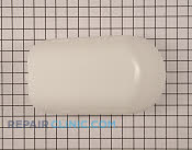 Light  Lens - Part # 1091488 Mfg Part # WR02X11887