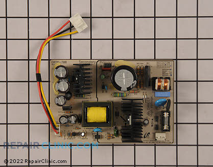 Maytag Refrigerator Control Board