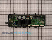 Main Control Board - Part # 2073746 Mfg Part # DC92-00288C
