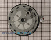 Pump and Motor Assembly - Part # 2024543 Mfg Part # DD97-00111B