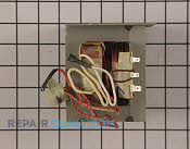 High Voltage Transformer - Part # 2078066 Mfg Part # DE26-00125A